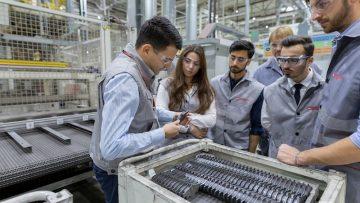 Opportunità per ingegneri neolaureati: il Graduate Program di Federal-Mogul Motorparts