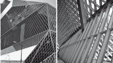 Coperture inclinate trasparenti: strutture e vantaggi