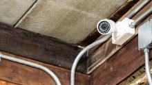 Come posizionare un impianto di videosorveglianza nel rispetto della legge
