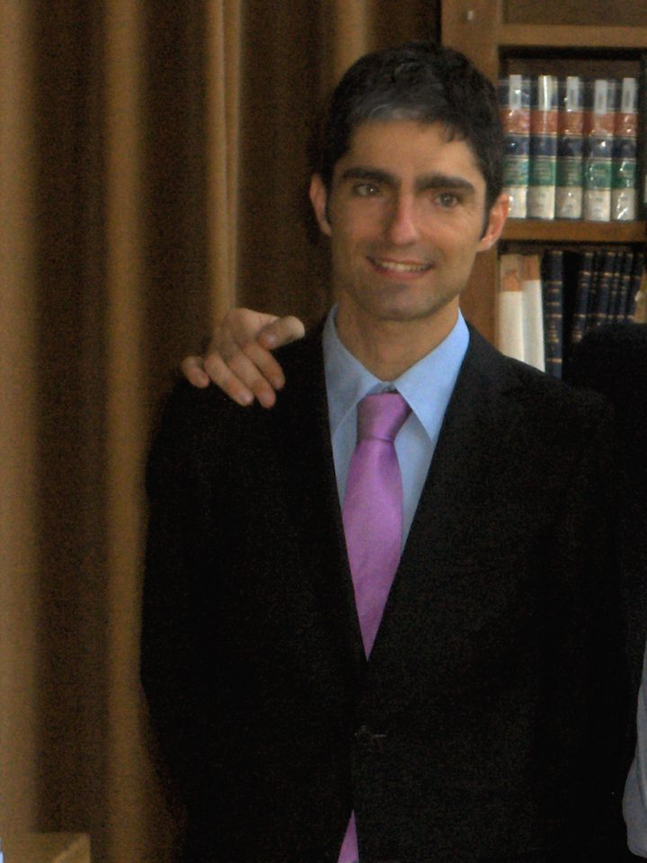 Ing. Daniele Malavolta