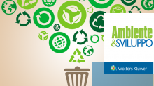 Albo gestori ambientali: nuovi moduli per iscrizioni in procedura ordinaria e semplificata