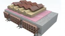 Guida normotecnica agli schermi e membrane traspiranti