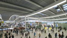 Una grande copertura ondulata per la nuova stazione centrale di Utrecht