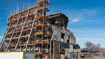 Classificazione rischio sismico costruzioni e Sismabonus: operativo decreto e linee guida