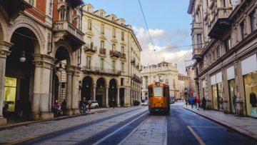Torino sarà la prima città in 5G d'Italia