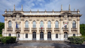 L'adeguamento antincendio del Politecnico di Milano a DBA Progetti