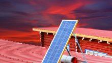 Pannelli solari made in China, dazi antidumping confermati