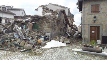 Classificazione del rischio sismico: che cosa dicono le linee guida, nel dettaglio