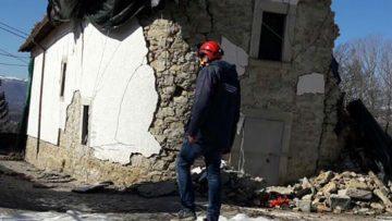 Decreto sisma, i tecnici chiedono un rimborso per il mancato guadagno giornaliero