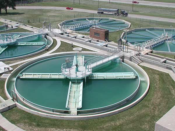 Depurazione acque reflue