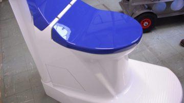 Il WC senza acqua della Bill & Melinda Gates Foundation