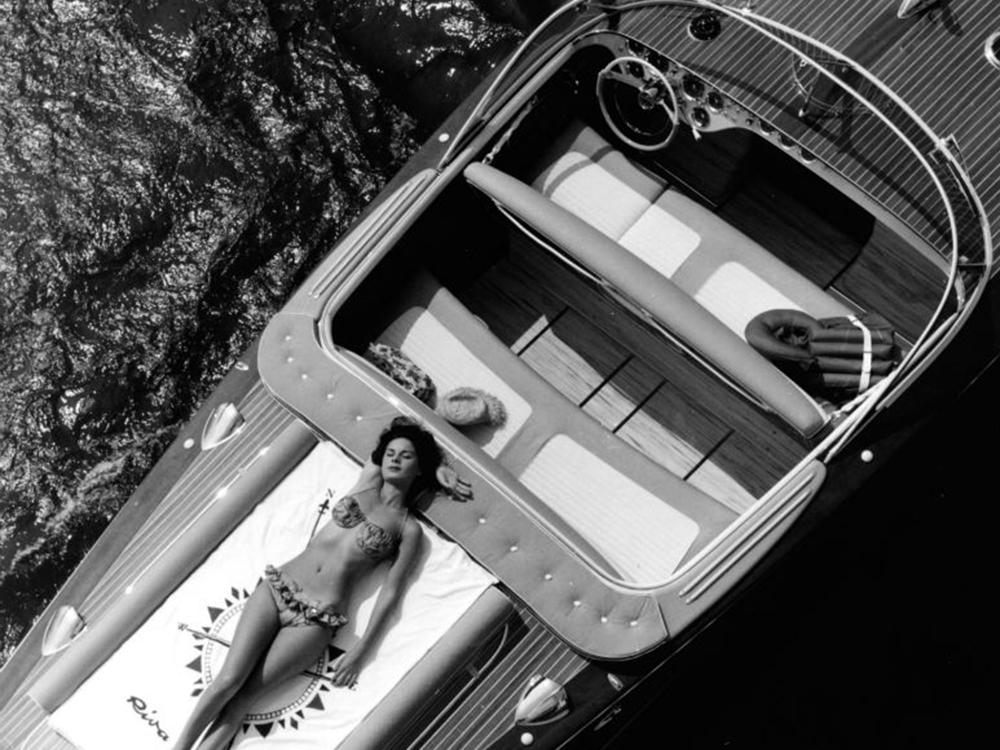 © Riva Yacht