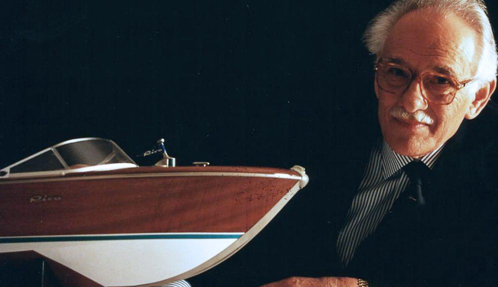 Carlo Riva © Riva Yacht