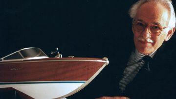 Addio a Carlo Riva, l'ingegnere padre del motoscafo di lusso