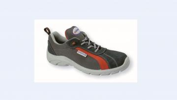 Antinfortunistica: Berner presenta la nuova linea di scarpe Piuma