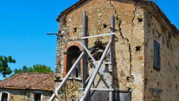 Terremoto Centro Italia: è legge il terzo decreto per la ricostruzione