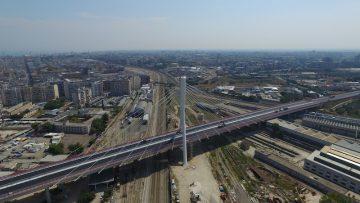 Ponte Adriatico a Bari: un'analisi strutturale