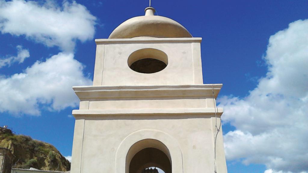 Chiesa di S.Maria Maggiore, Tursi, Matera