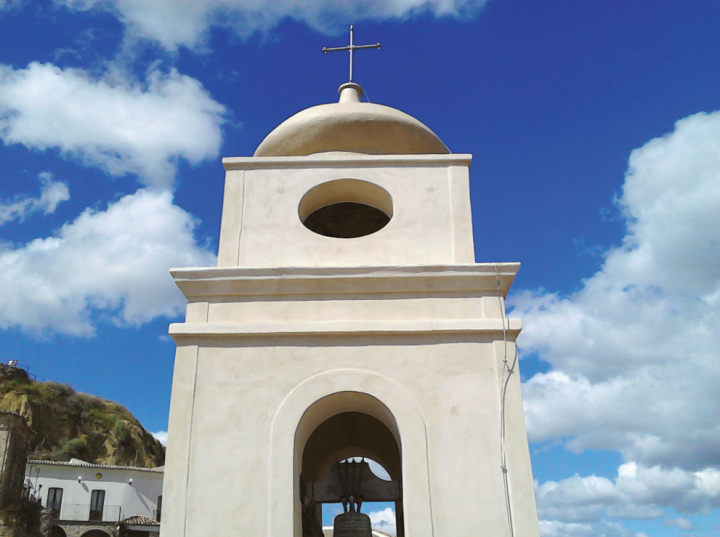 Chiesa S.Maria Maggiore aTursi
