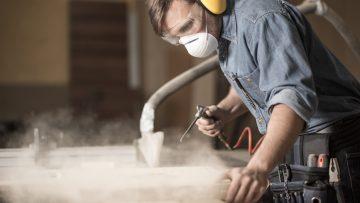 Imprese edili: il costo medio orario di lavoro per impiegati e operai