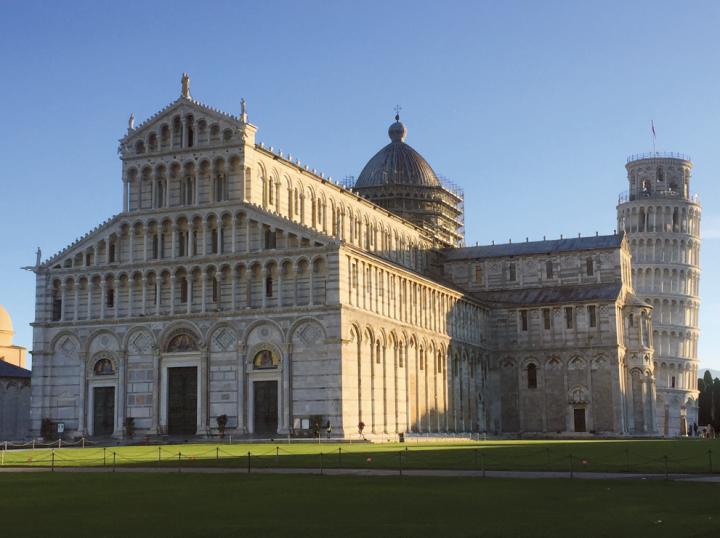 Duomo in Piazza dei Miracoli, Pisa