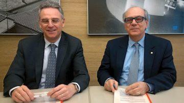 Sicurezza sul lavoro, firmato accordo tra Consiglio nazionale ingegneri e Ance