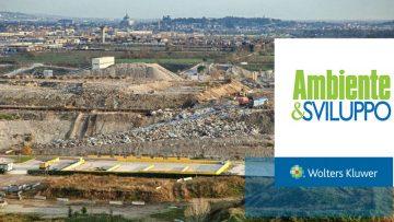 Discariche: nuovi criteri ISPRA per il pretrattamento dei rifiuti