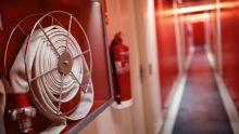 Prevenzione incendi alberghi: principali differenze tra il D.M. 9 aprile 1994 e il D.M. 9 agosto 2016