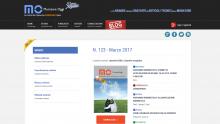 E' online il nuovo numero di Murature Oggi, la rivista del Consorzio Poroton