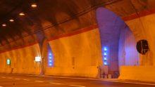 Illuminazione Led in galleria: via alla prima tranche del progetto Anas Greenlight