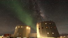 Cercansi tecnici elettronici e informatici già dipendenti… in Antartide