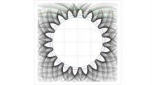 Come disegnare e calcolare una ruota dentata a denti dritti