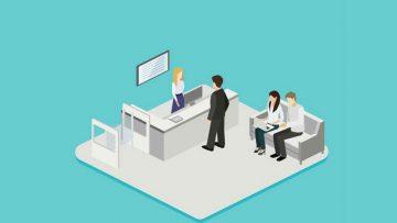 Receptionist: tutti i rischi e le misure di prevenzione e protezione