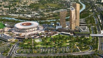 Nuovo stadio della Roma, perché la viabilità è a rischio paralisi