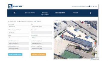 Classificazione Sismica delle Costruzioni: il nuovo applicativo web Blumatica SismicApp
