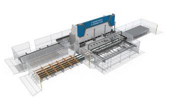 Industria 4.0 per la piegatura e taglio metalli: l'evento di Gasparini Industries