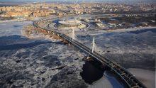 L'eccellenza dell'ingegneria italiana conquista San Pietroburgo