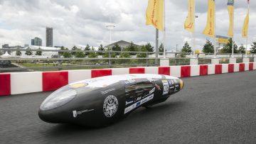 Shell Eco-Marathon: in gara i due prototipi degli studenti di ingegneria Polito