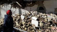Ricostruzione post sisma, cambia il numero massimo di incarichi e schede AeDes