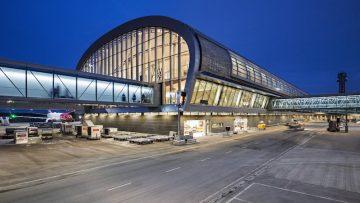 L'aeroporto di Oslo è stato ampliato e certificato Breeam