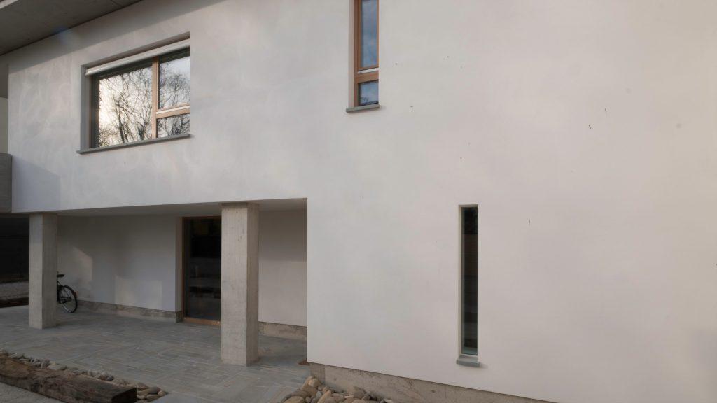 Domus 2020, architettura ecosostenibile a Formigine (MO)