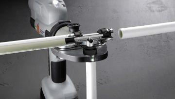 Sistemi con tubi multistrato per perdite di carico ridotte e una maggiore igiene dell'acqua sanitaria