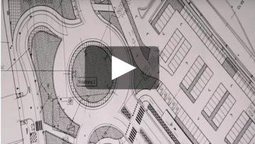 Il calcestruzzo impermeabile Penetron per il tunnel di Viale Zara Expo 2015 a Milano
