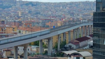 Piano Casa della Campania, la sanatoria è illegittima