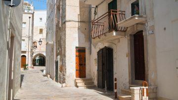 Il Regolamento Edilizio Tipo recepito in Puglia