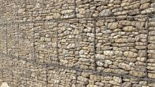 Gabbioni e reti metalliche ad uso strutturale: la nota del Csllpp
