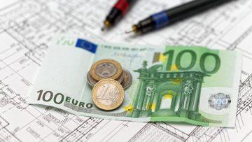 Studi di settore: designer e studi di ingegneria i più ricchi