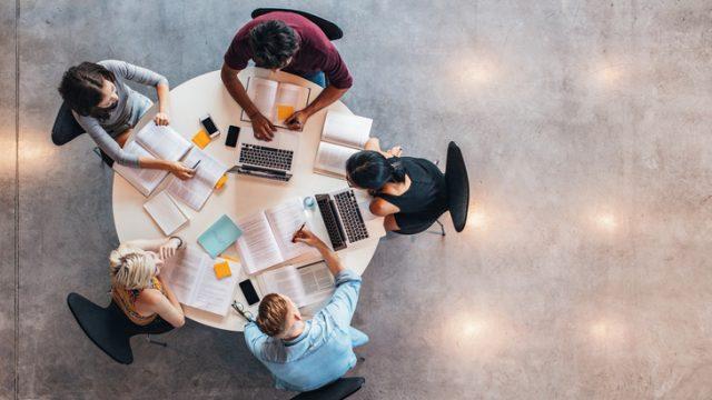Come fare la valutazione di un rischio tipico negli studi professionali