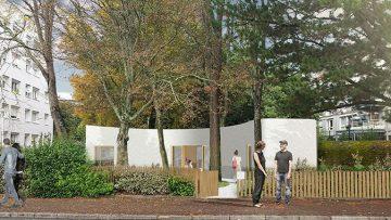 Social housing stampato in 3d: il progetto di Casa Yhnova