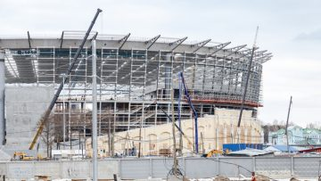 Costruzione di nuovi stadi: incentivi e semplificazioni nella 'manovrina'